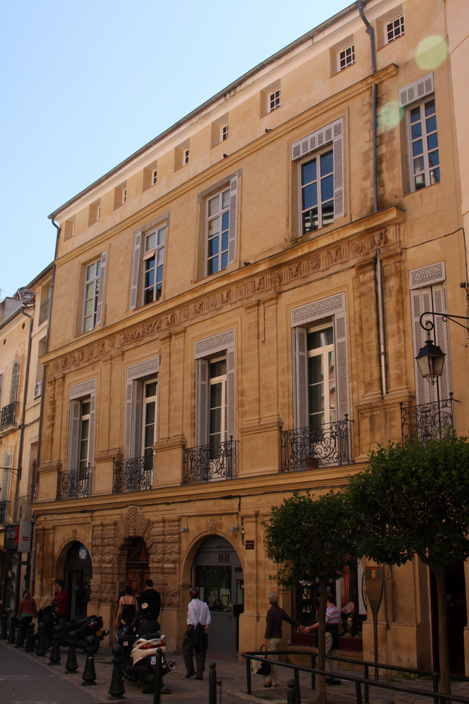 Hôtel Peyronetti