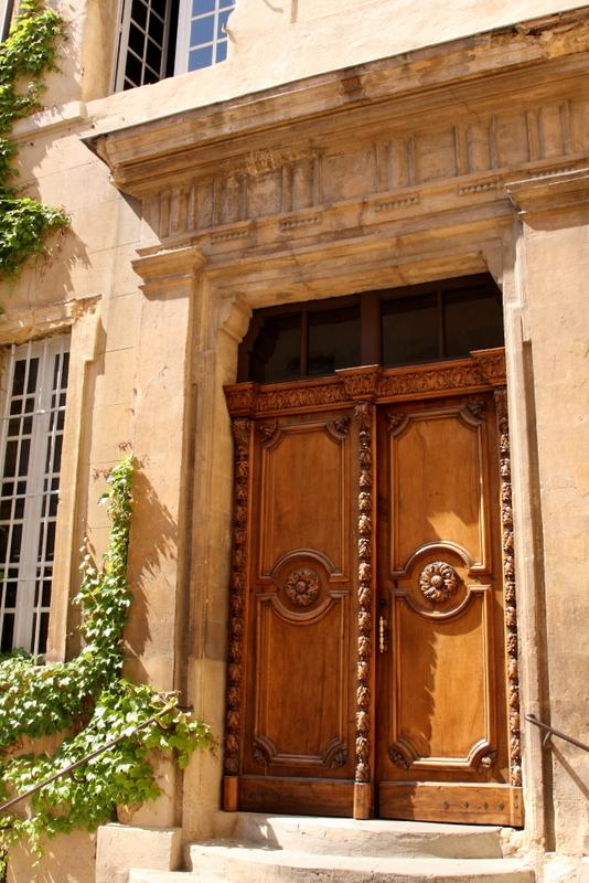 Hôtel de Châteaurenard