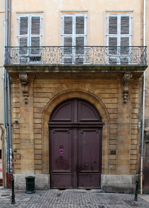 Hôtel d'Aiguines