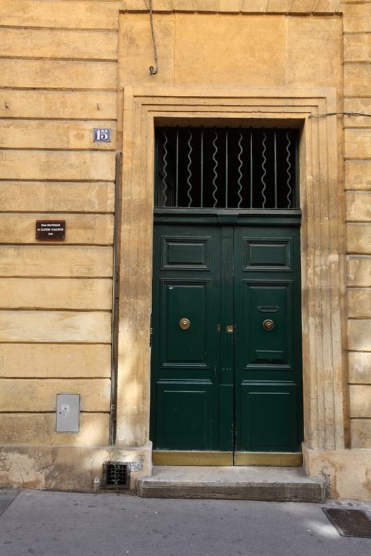 Hôtel Balthazar de Clapiers-Collongue