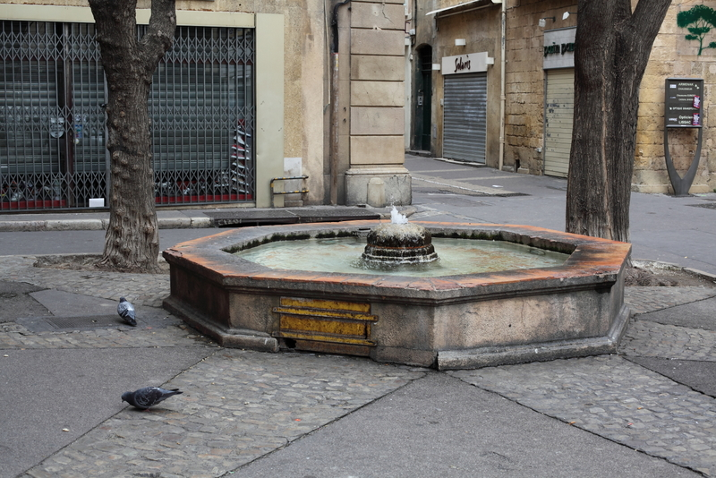 Fontaine Marcello Drutel (1897-1985)