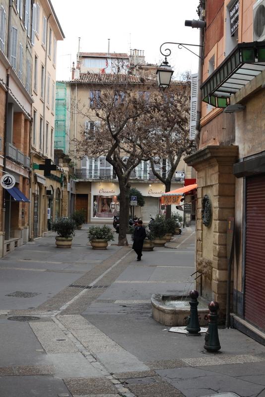 Place des Chapeliers