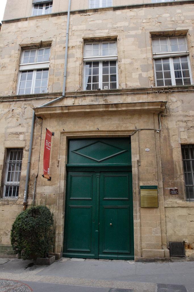 Hôtel de Chateaurenard
