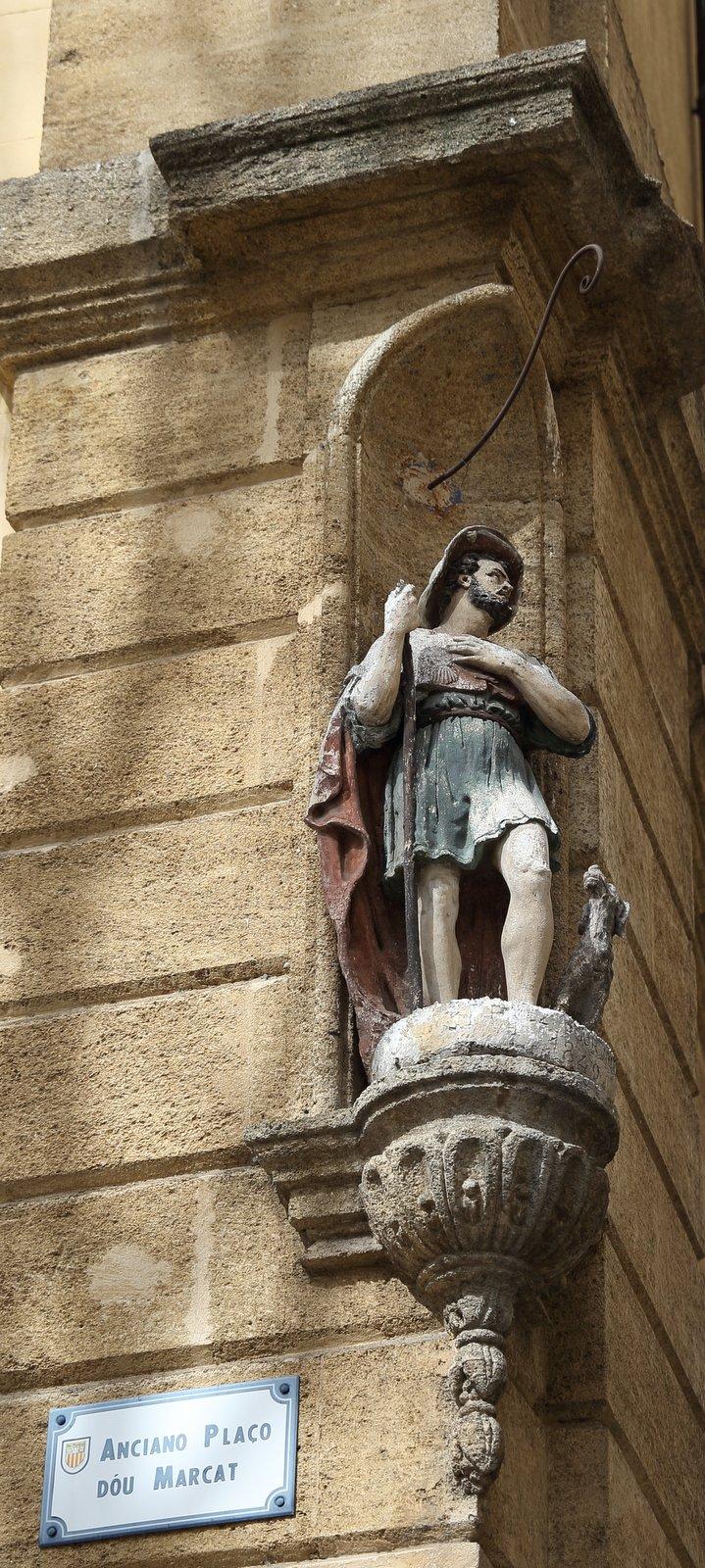Oratoire Saint Roch
