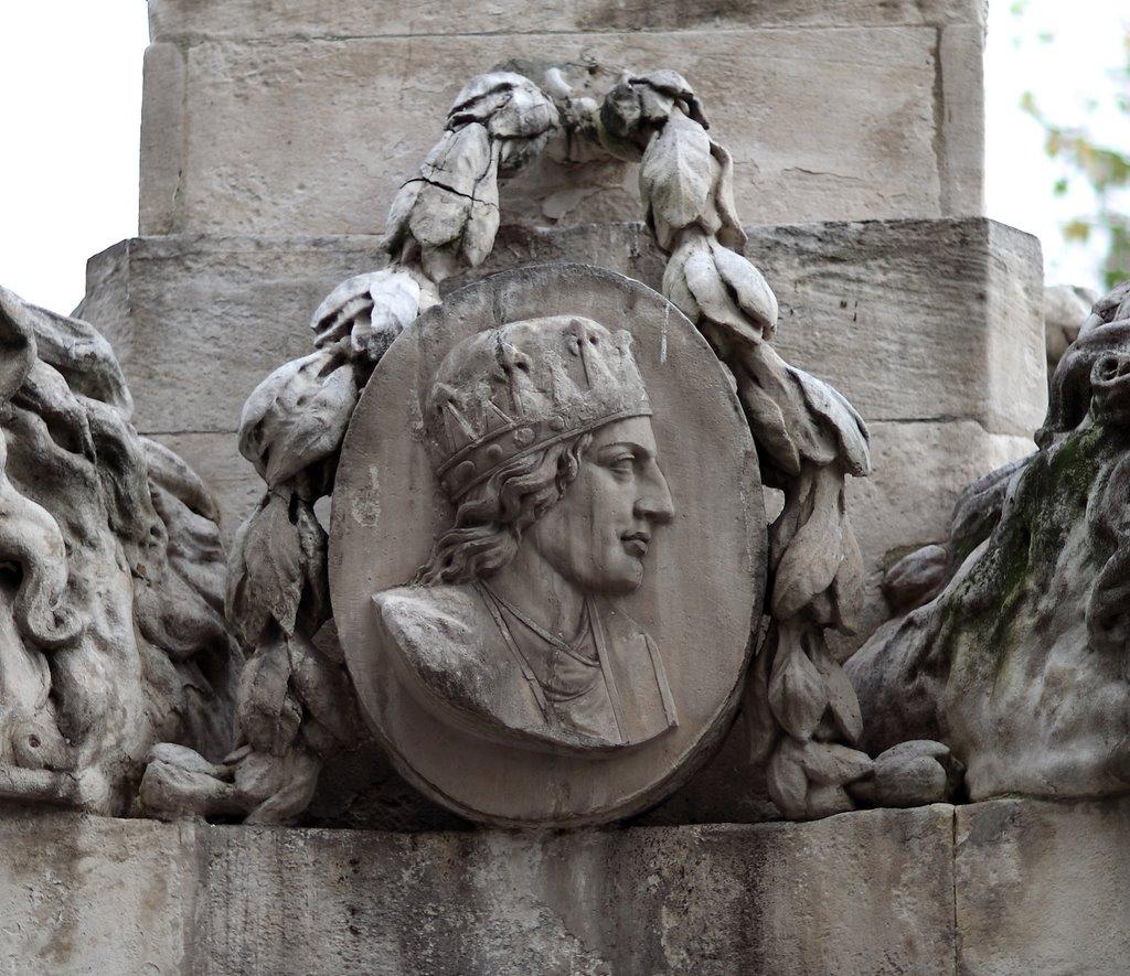 Fontaine des Prêcheurs