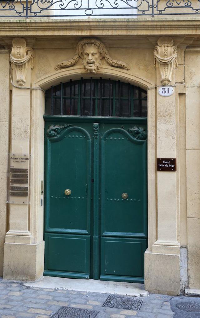 Hôtel Félix du Muy