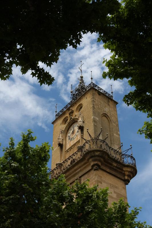 Tour de la Grande Horloge