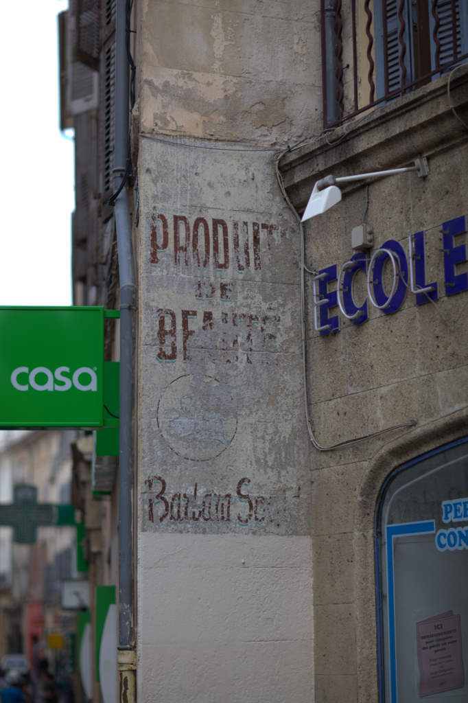 Rue des Cordelliers