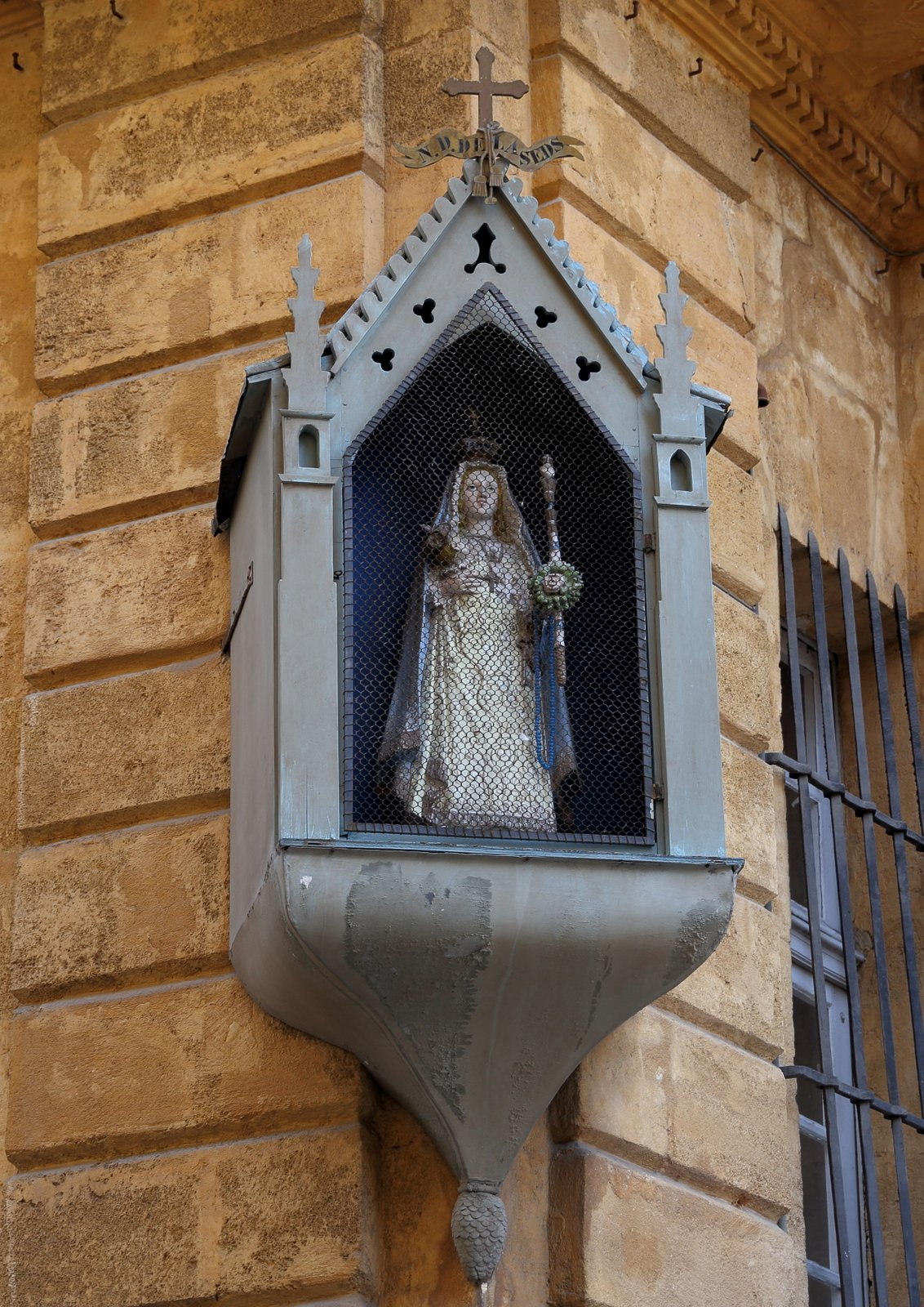 Oratoire Notre-Dame de la Sed
