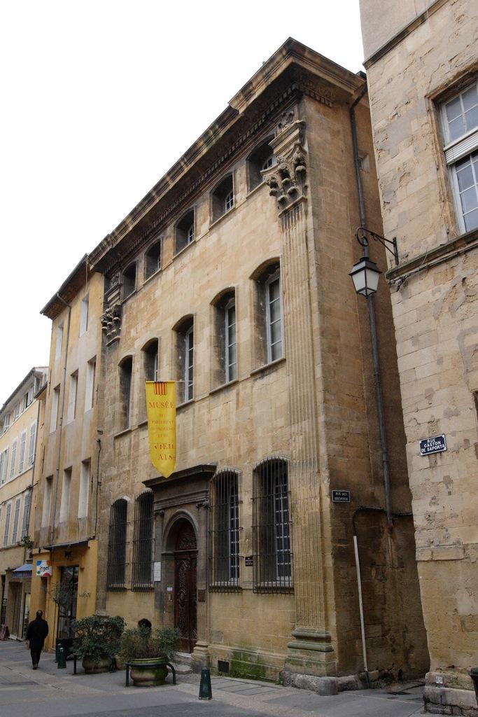 Hôtel d'Estienne de Saint-Jean