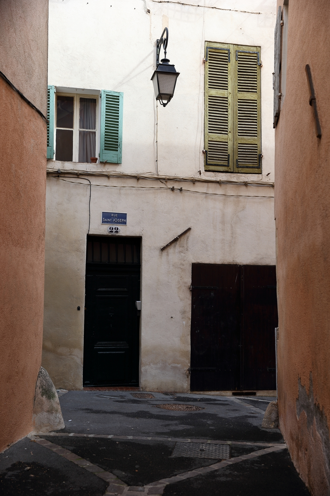 rue Saint Joseph