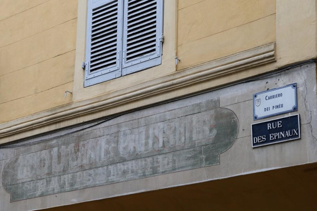 Rue des Epinaux