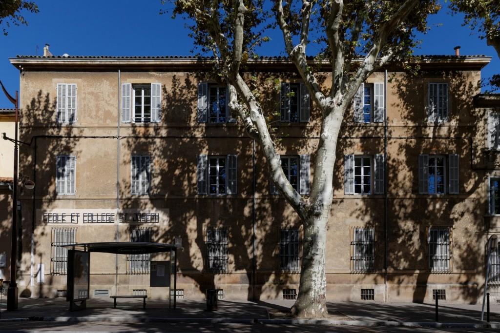 Ecole Catholique Saint-Joseph