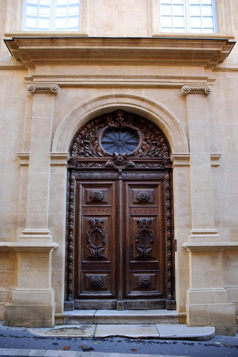 Hôtel de Grimaldi Régusse