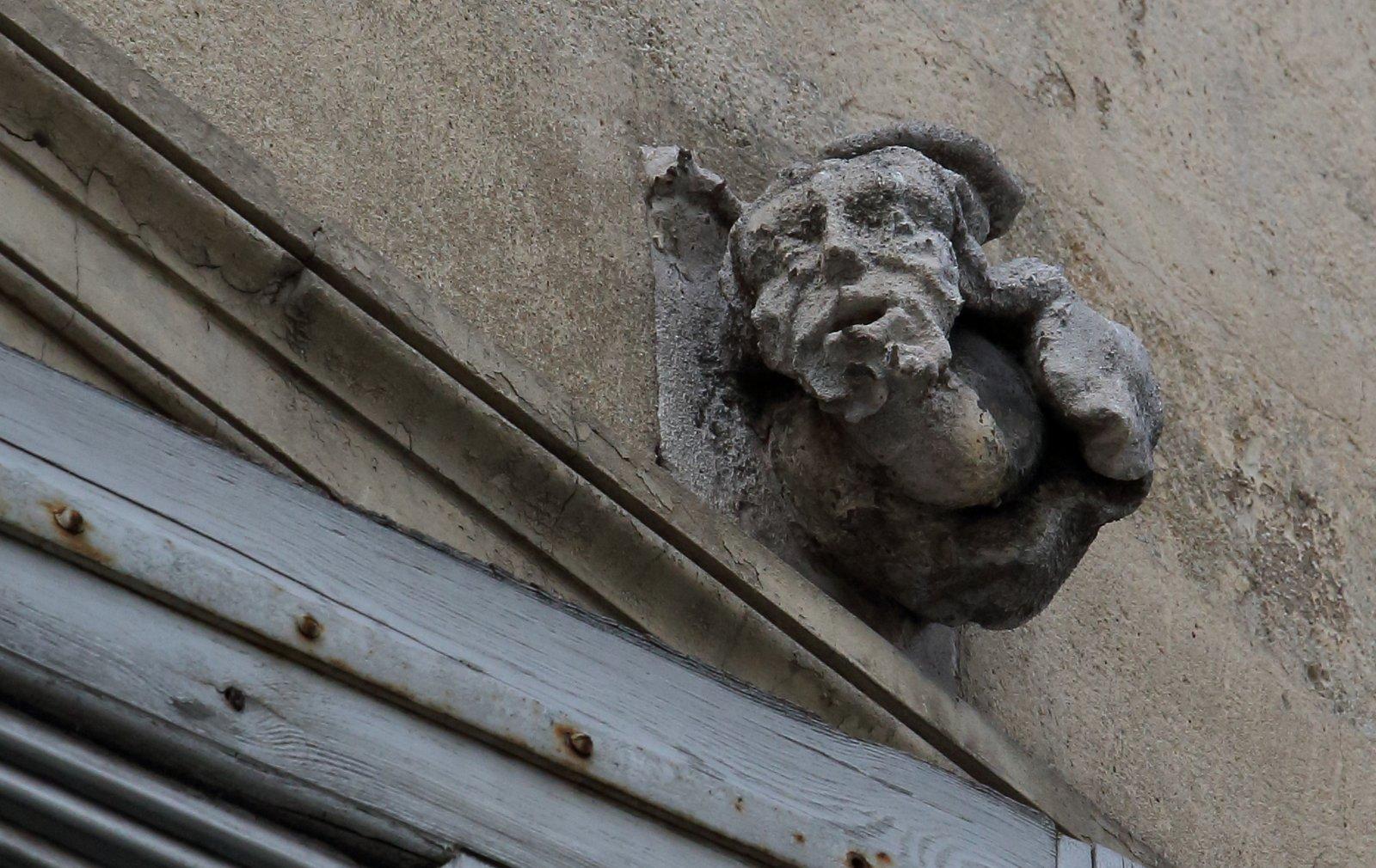 Hôtel du Périer