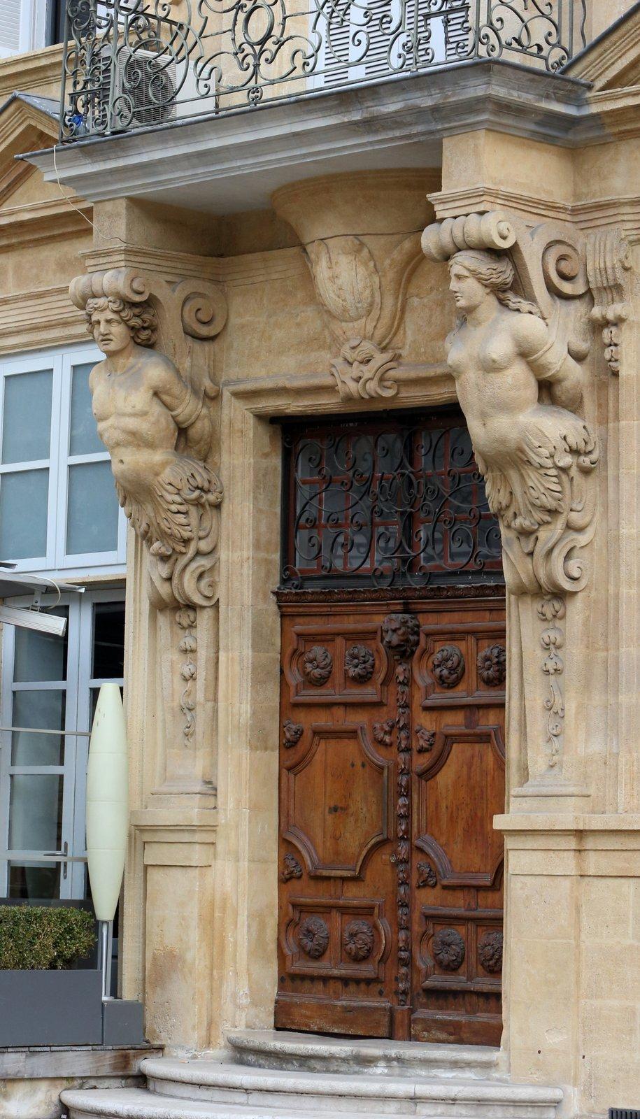 Hôtel d'Agut