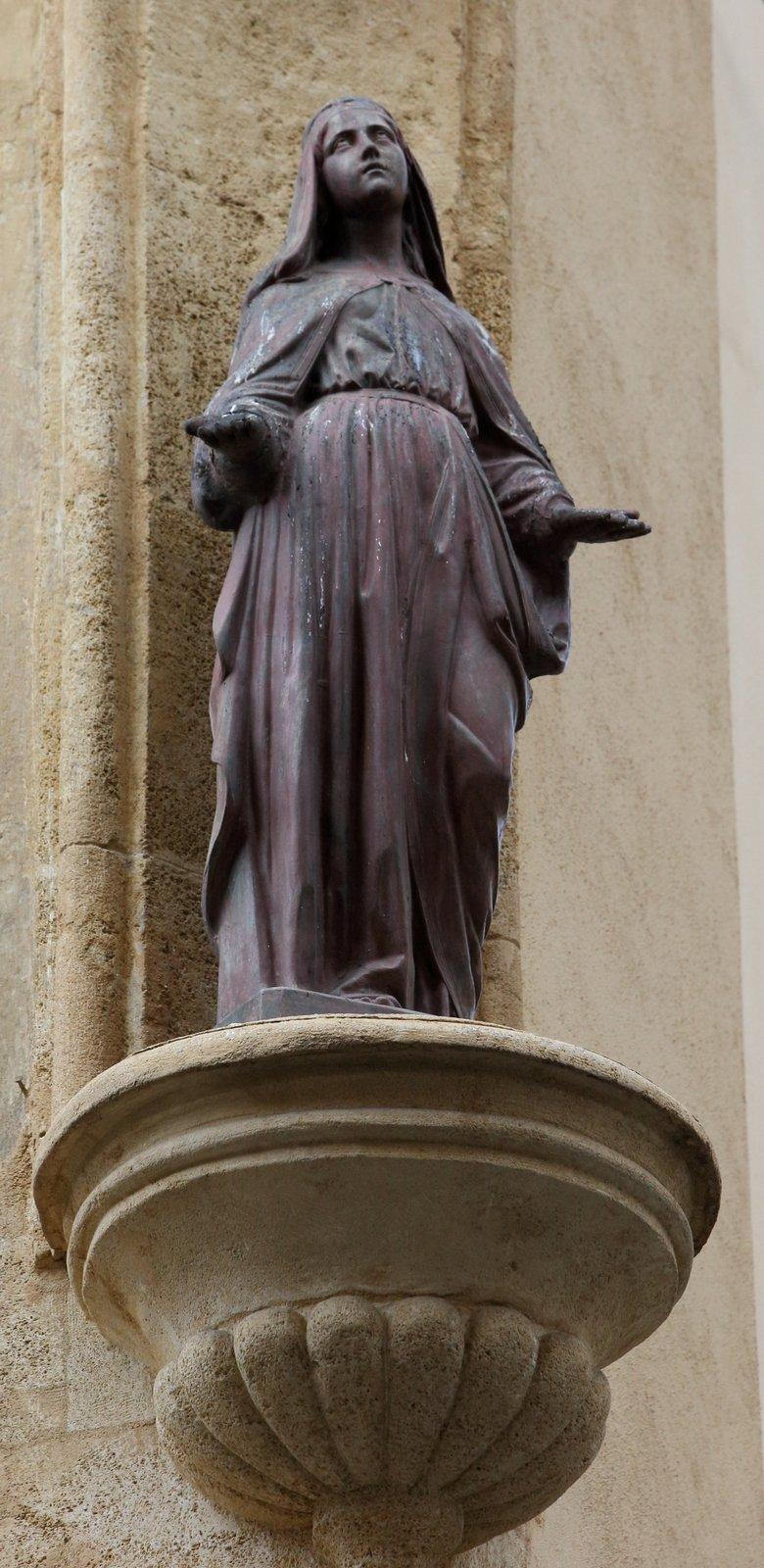 Vierge de l'Assomption