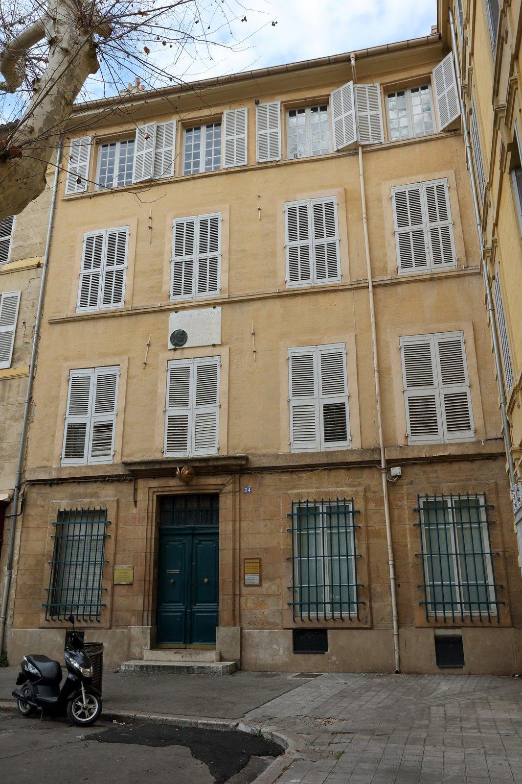 Hôtel de Bremond