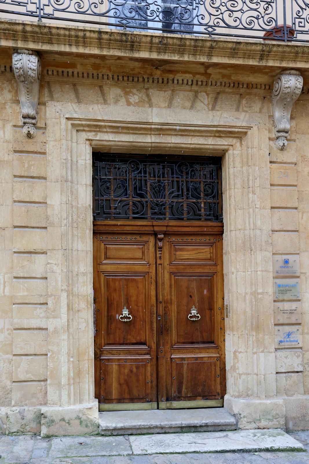 Hôtel de Gaillard d'Agoult