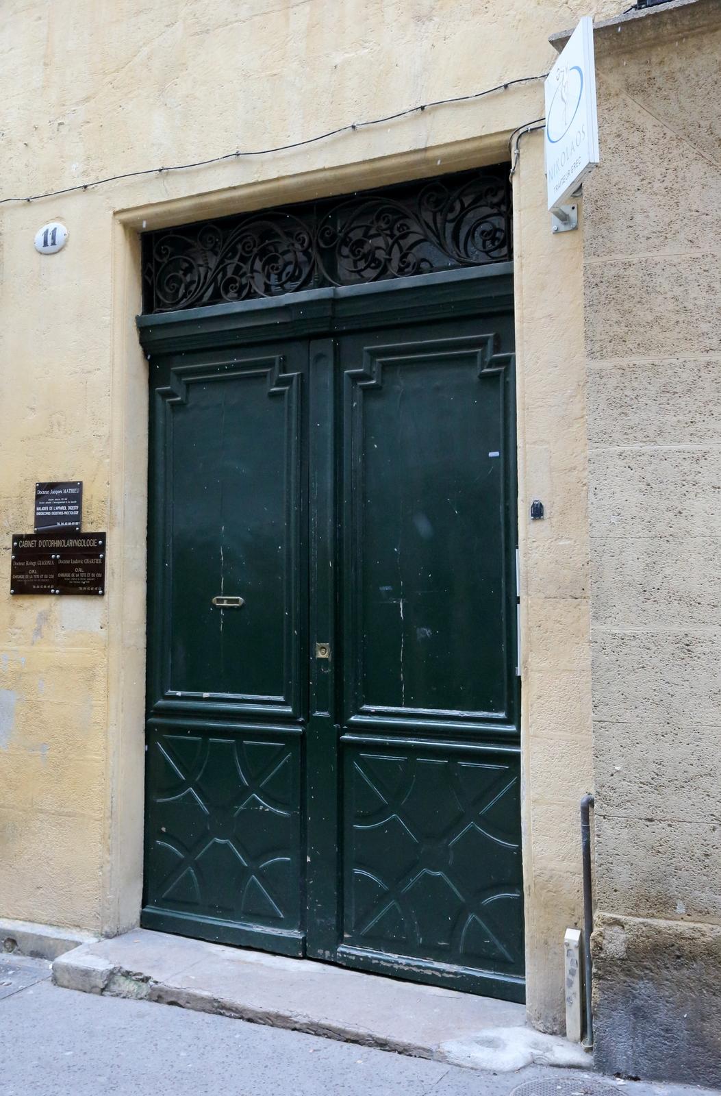 Hôtel de Michaelis
