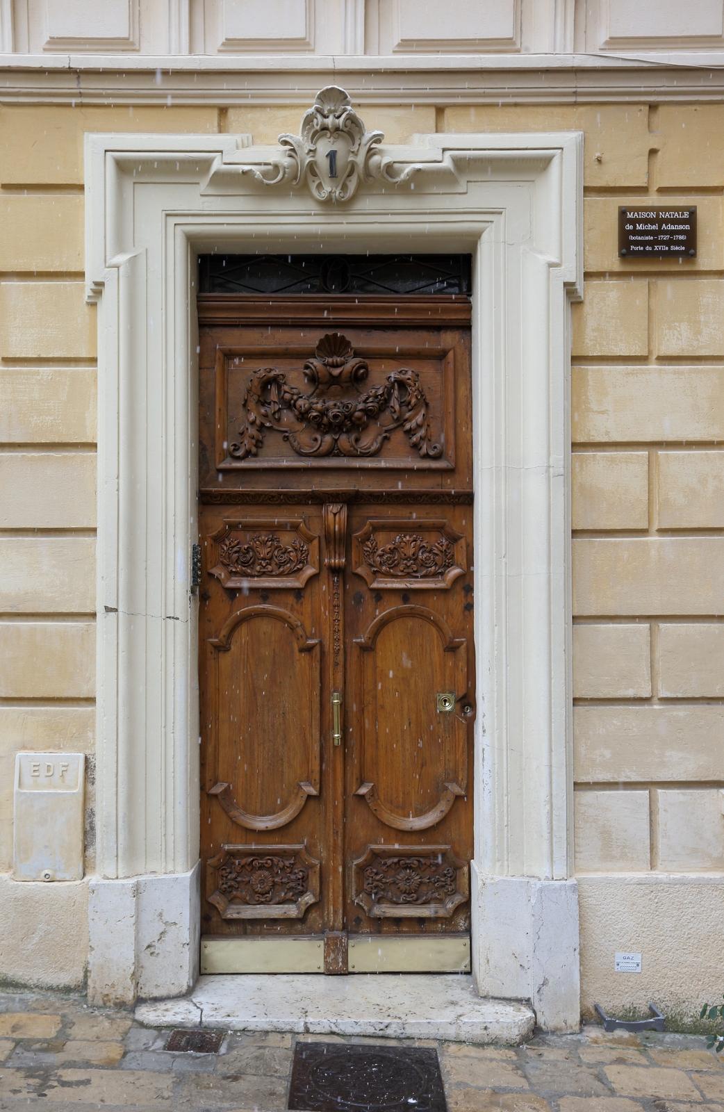 Hôtel Adanson