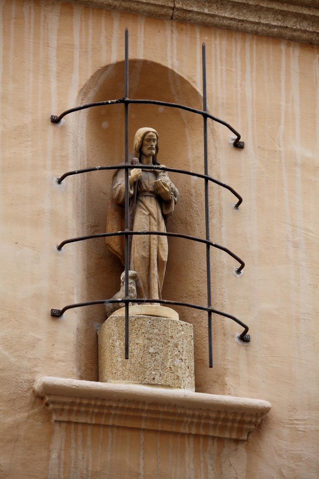 Oratoire Bon Pasteur
