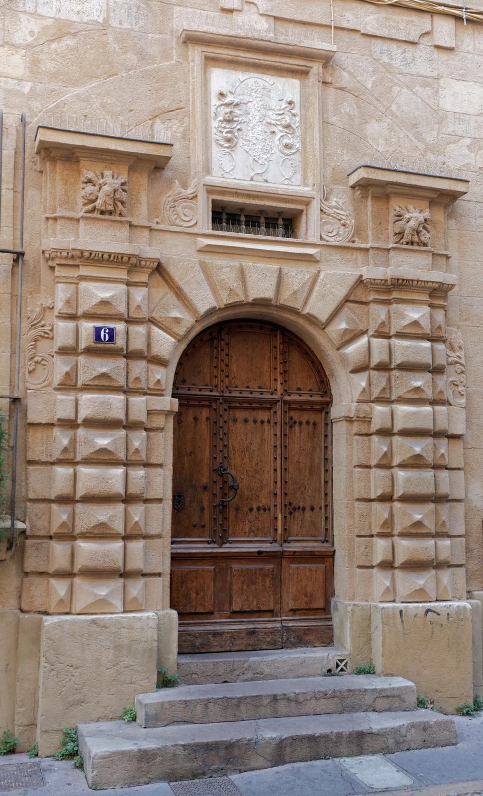 Hôtel de la Cepede
