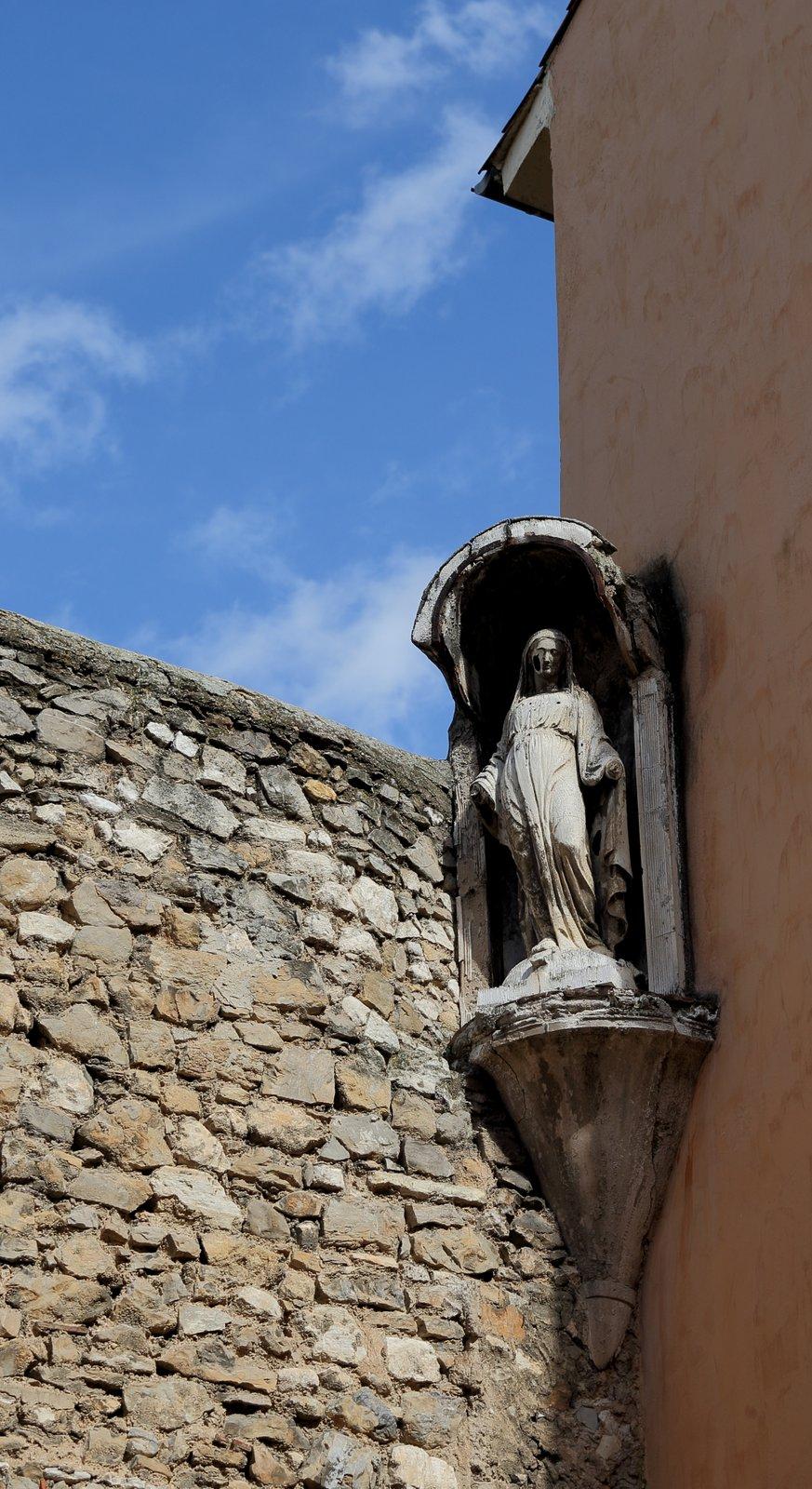 Oratoire Vierge