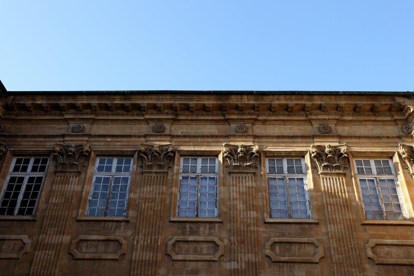 Hôtel Boyer d'Eguilles