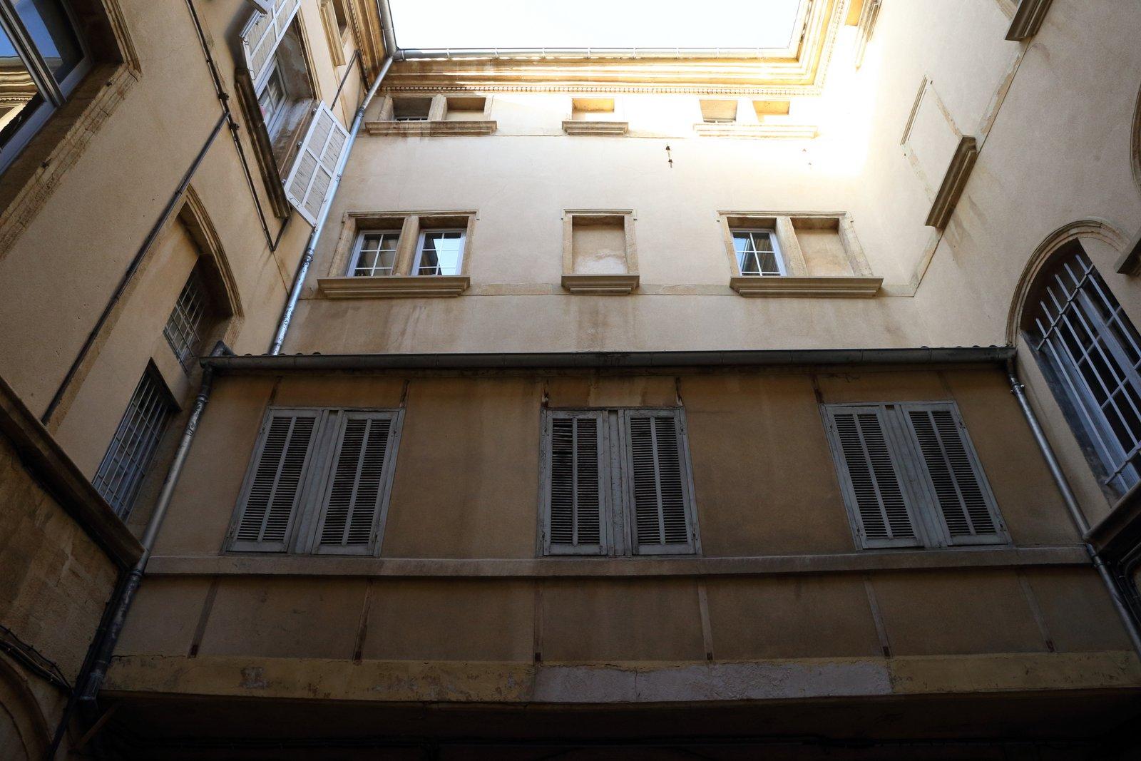 Hôtel de Carcès