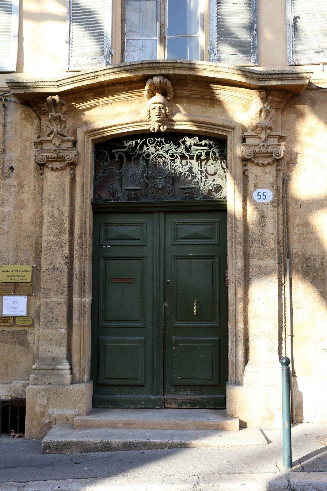Hôtel de Grégoire