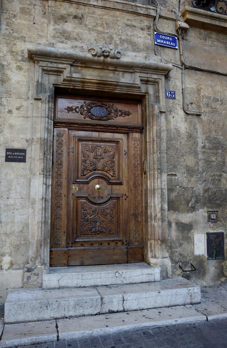 Hôtel de Montauroux