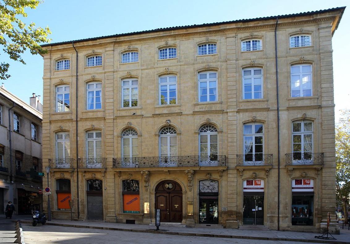 Hôtel du Poet