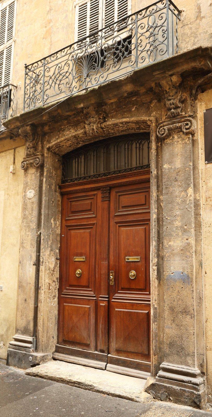 Hôtel de Meyronnet de Chateauneuf
