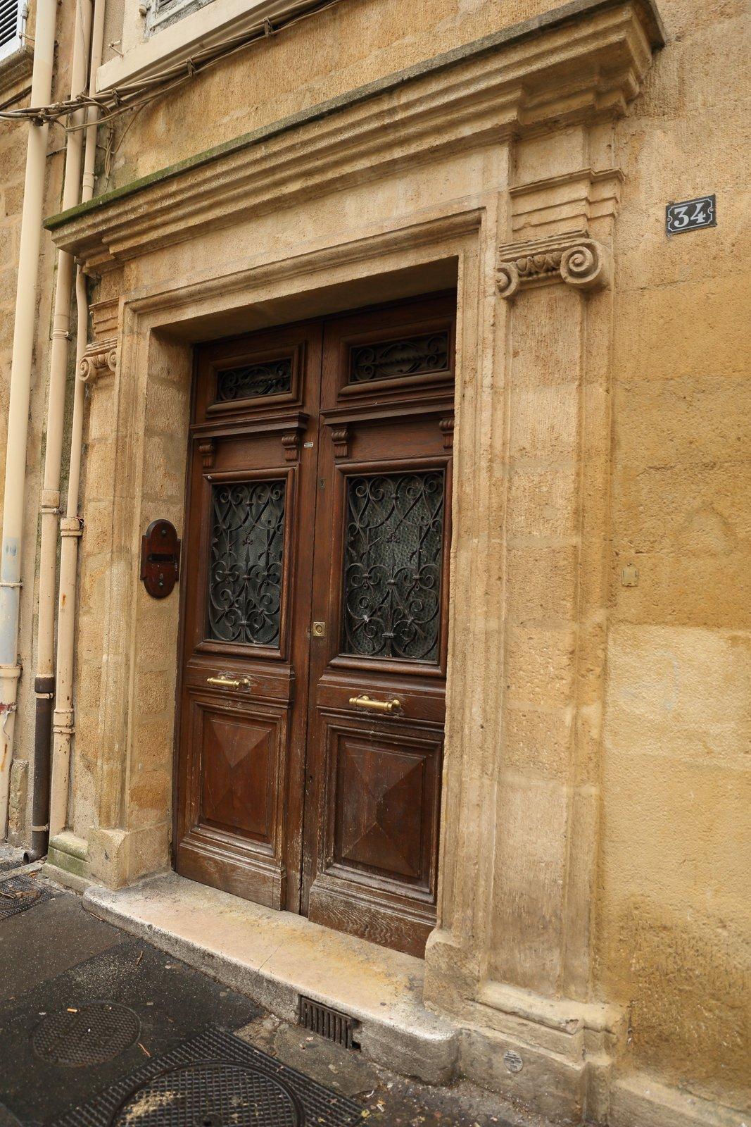 Hôtel de Porte