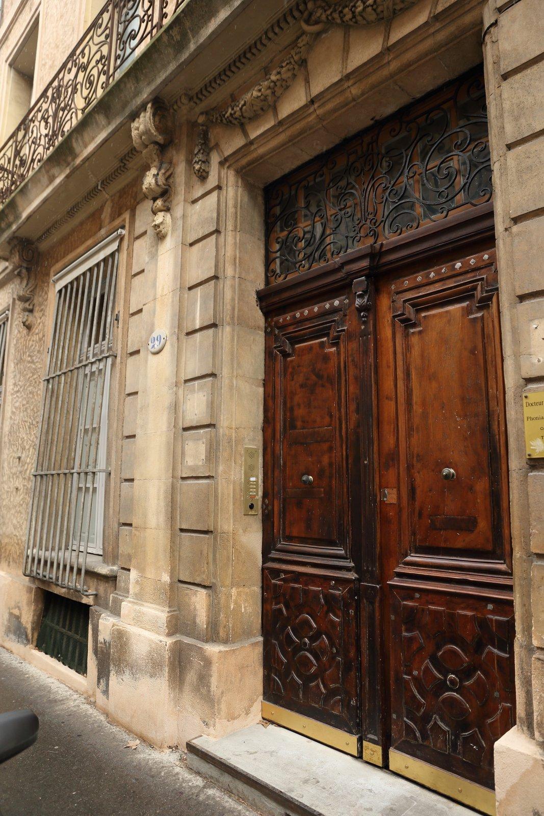 Hôtel Saurin de Murat