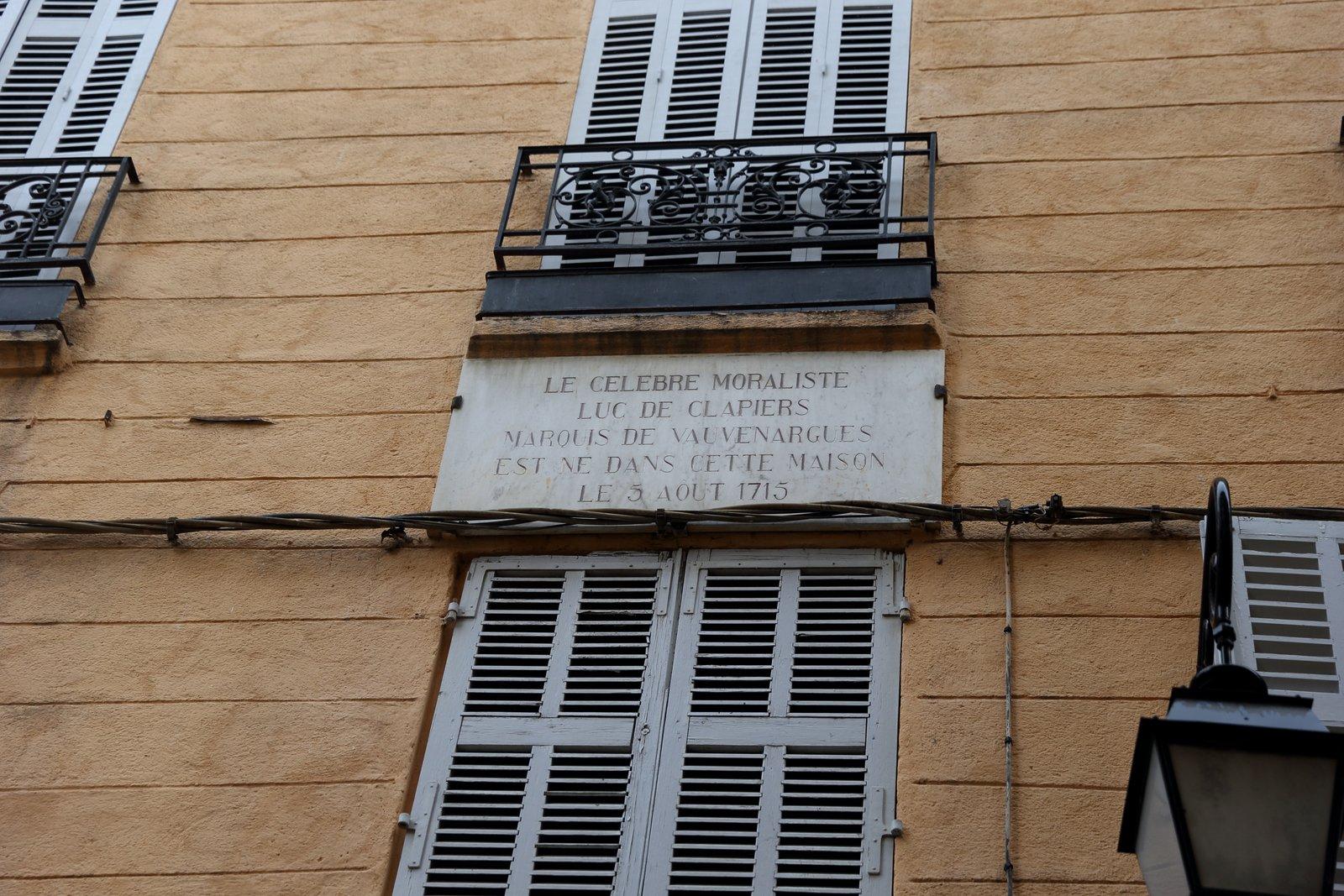 Hôtel de Clapiers