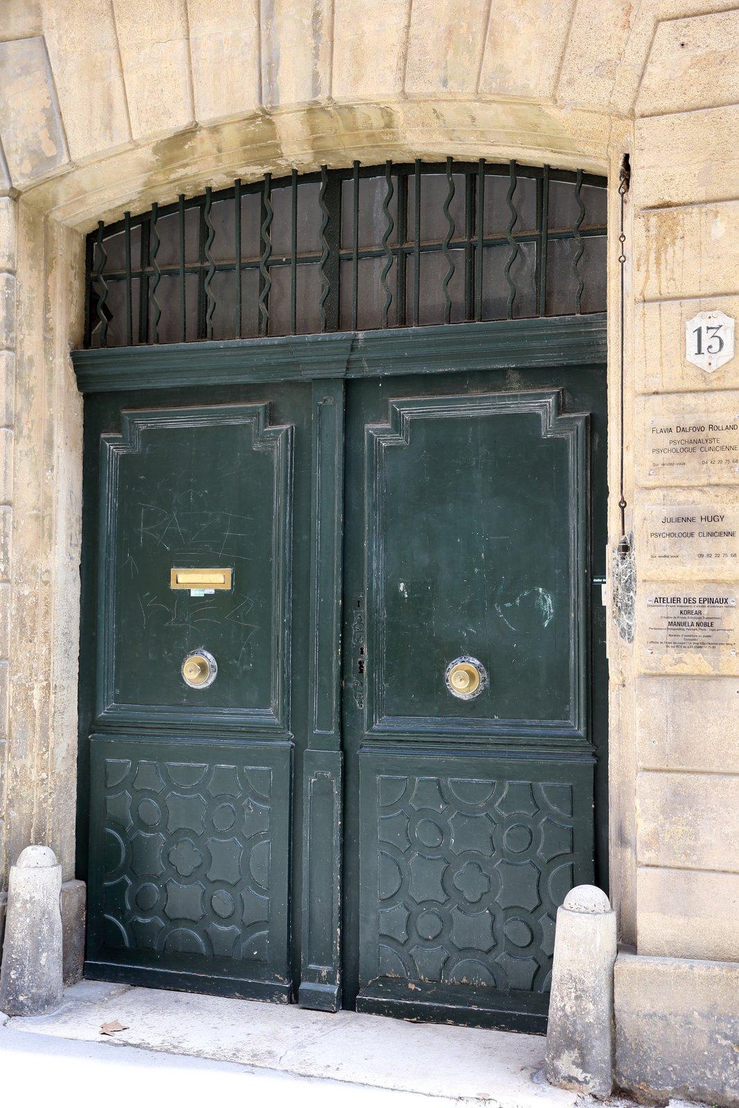 Hôtel de François de Michel