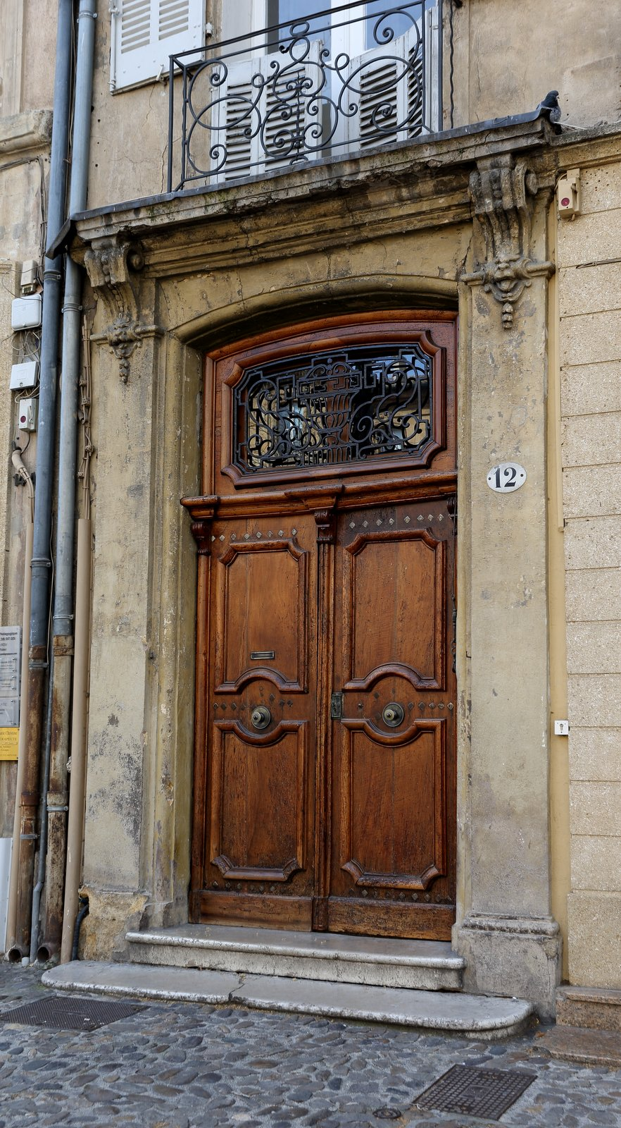 Hôtel d'Antoine Venel