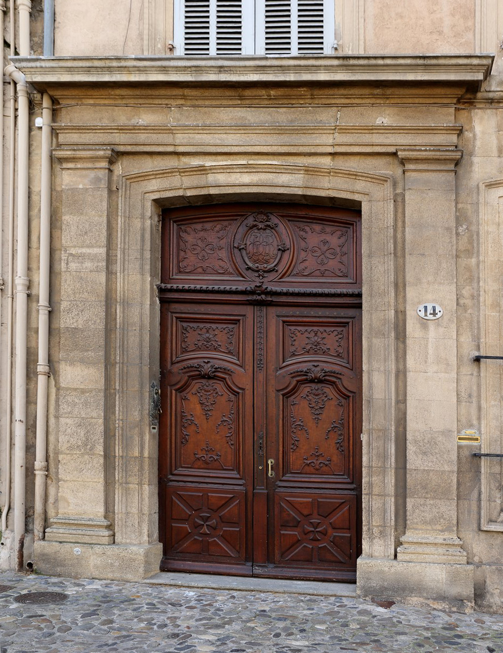 Hôtel de Fauris-Saint-Vincent
