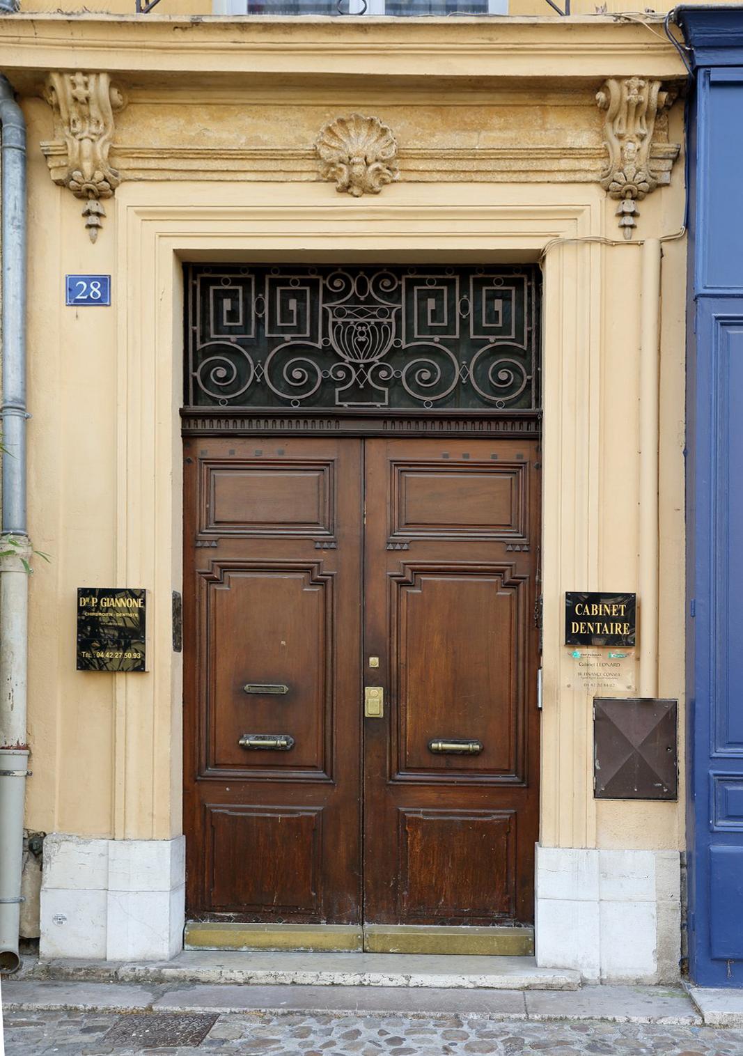 Hôtel Julien