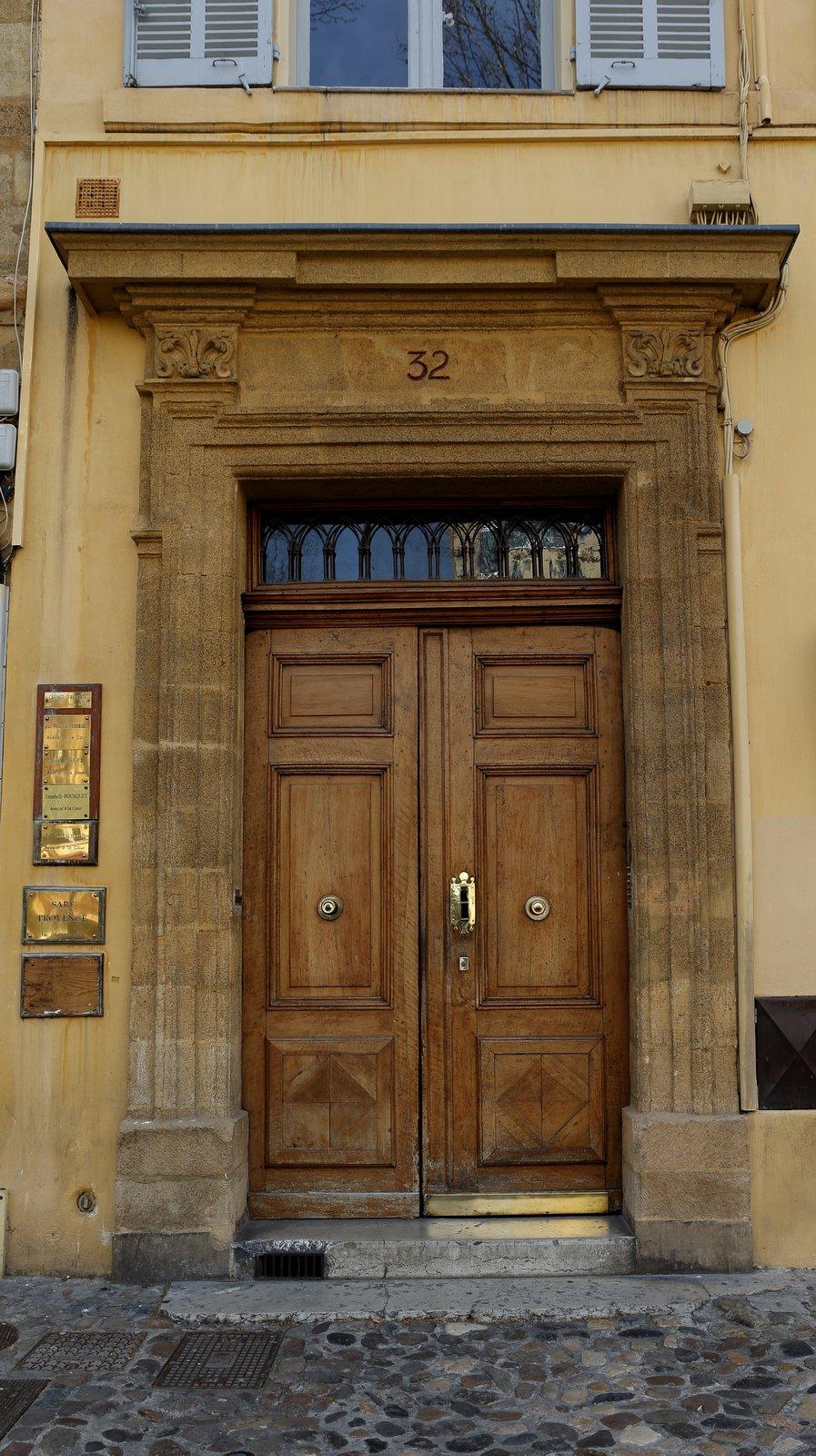 Hôtel d'Entrechaux
