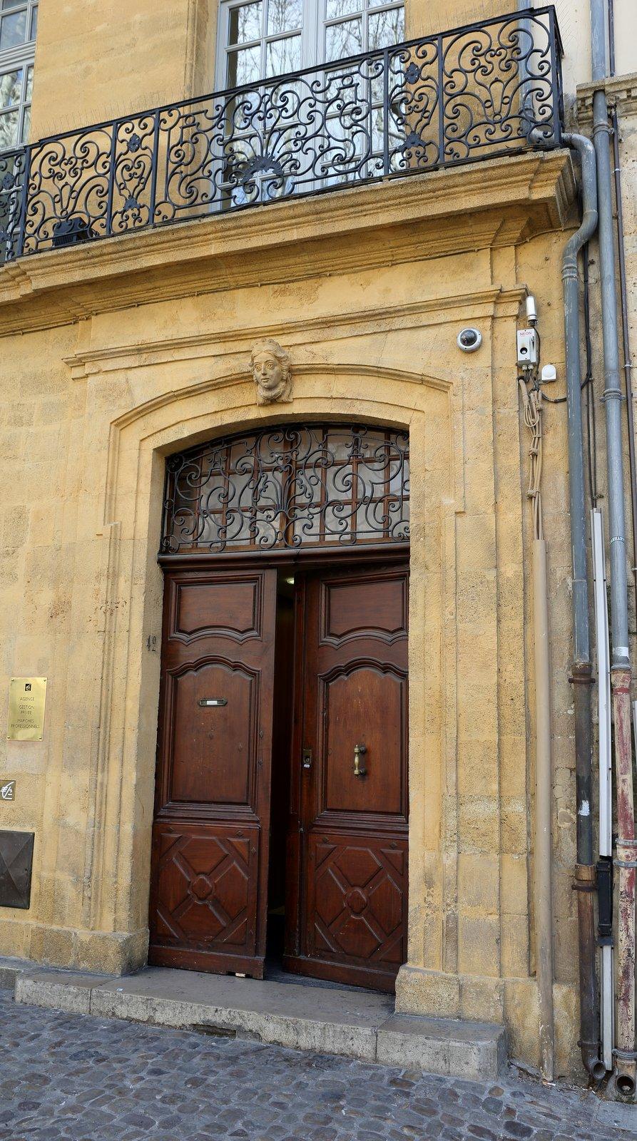 Hôtel Lyon de Saint Ferréol