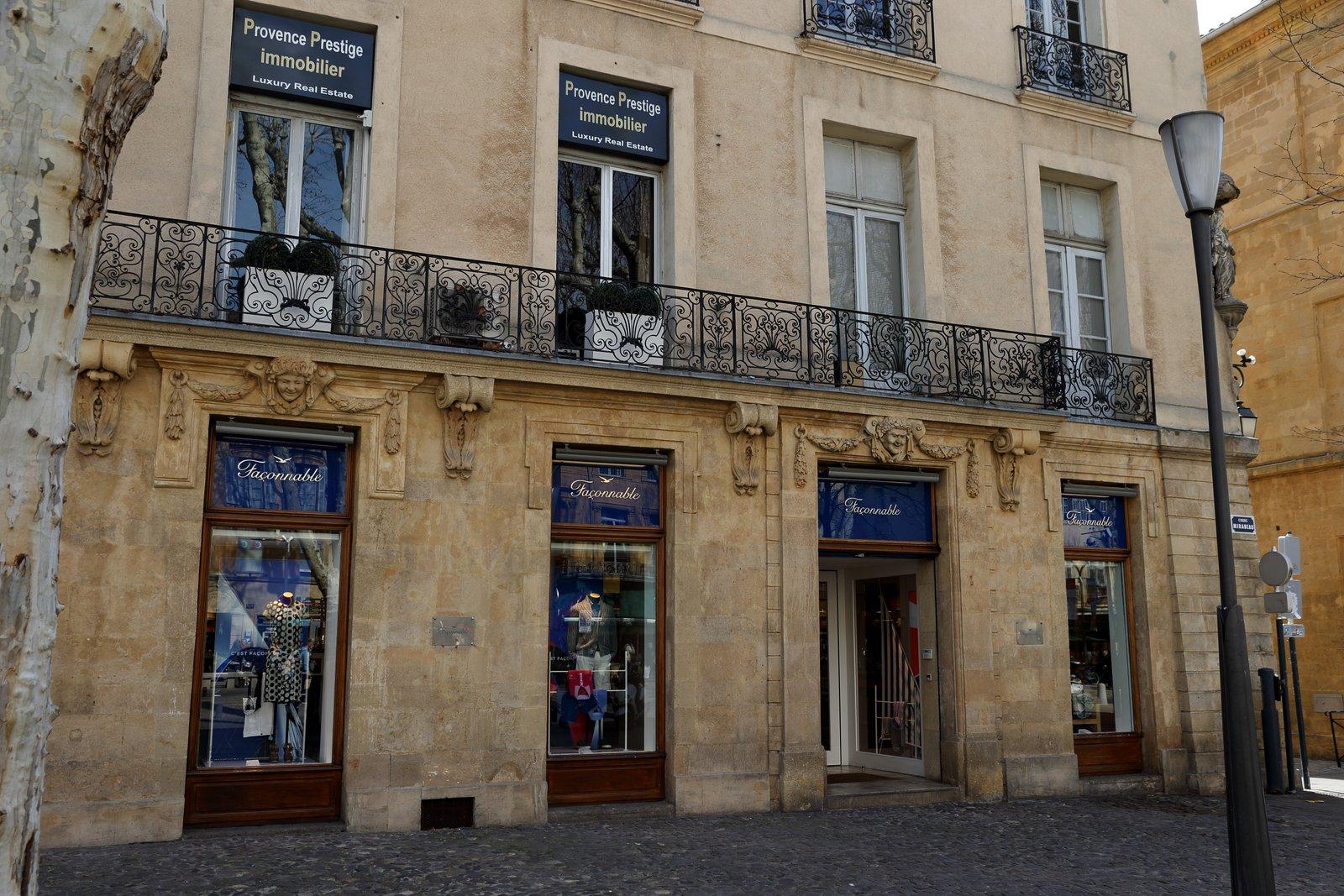 Hôtel Gassendi