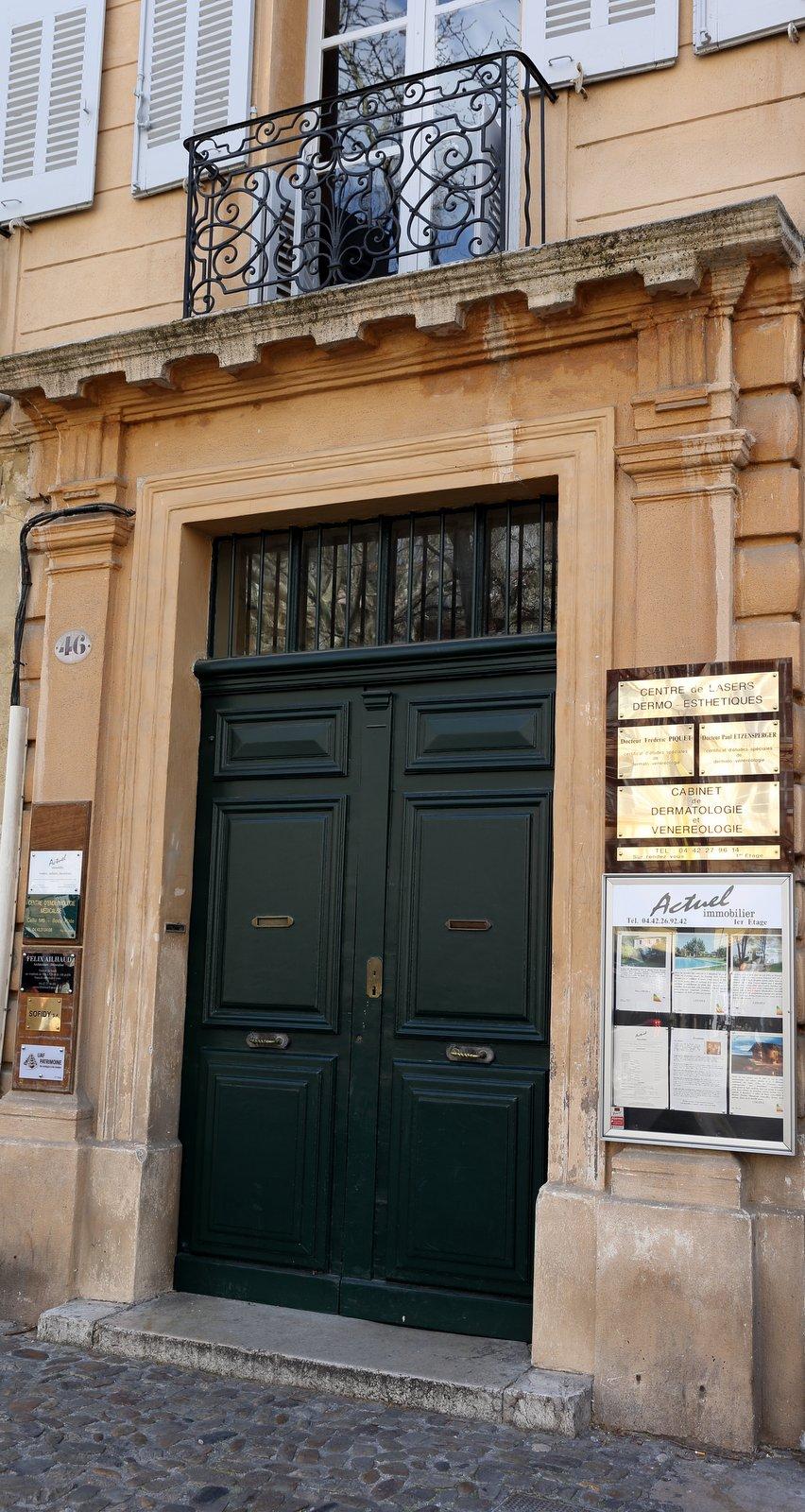 Hôtel de Perrin