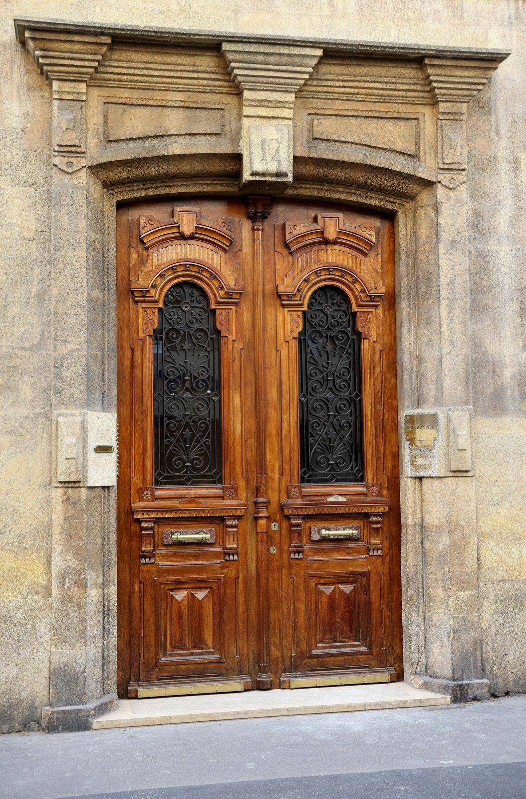 Hôtel de Garidel Thoron