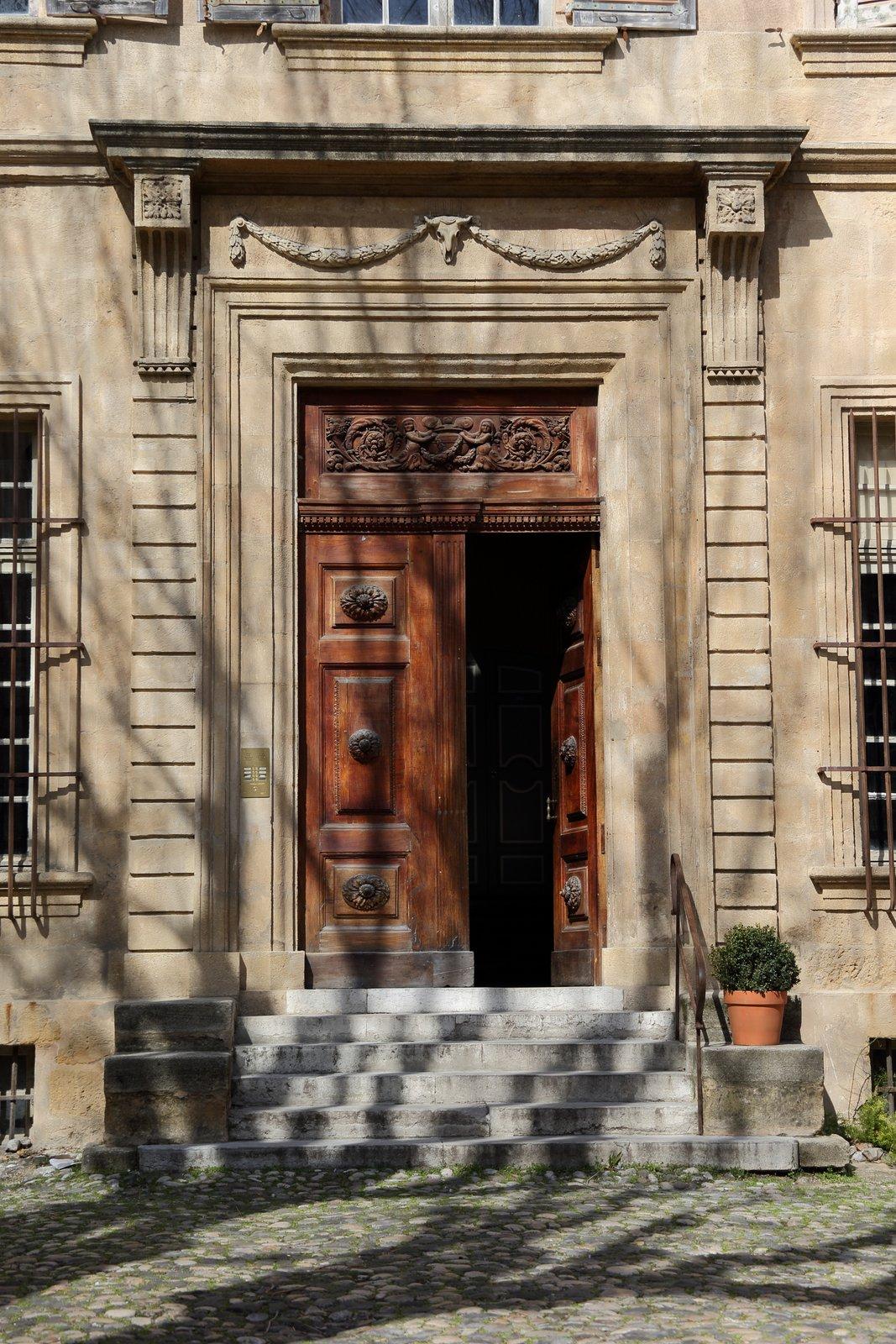 Hôtel Bonnet de la Baume