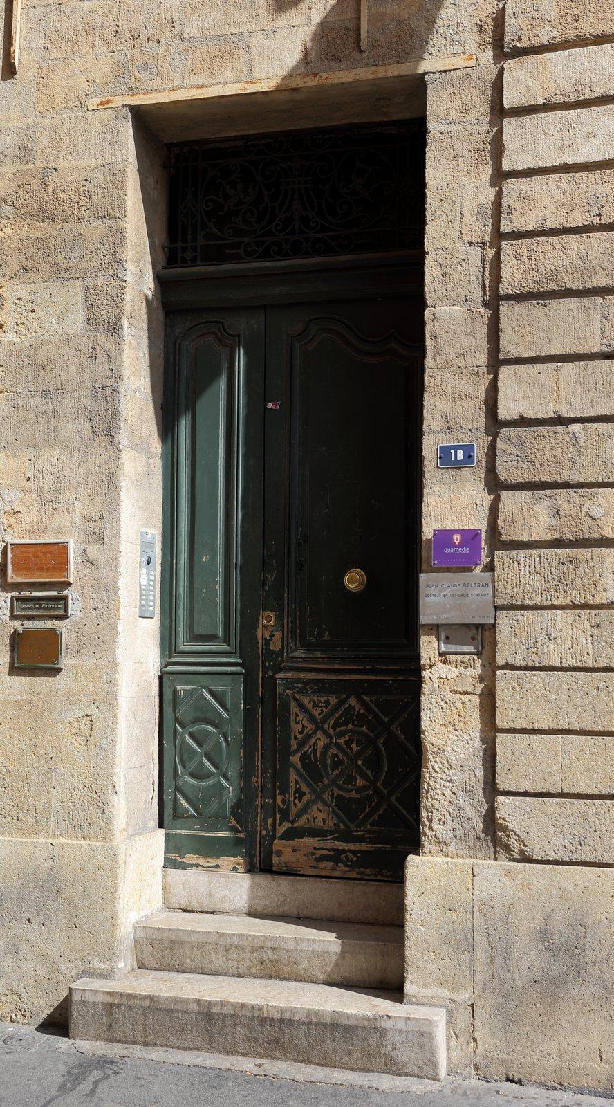 Hôtel de Foncuberte