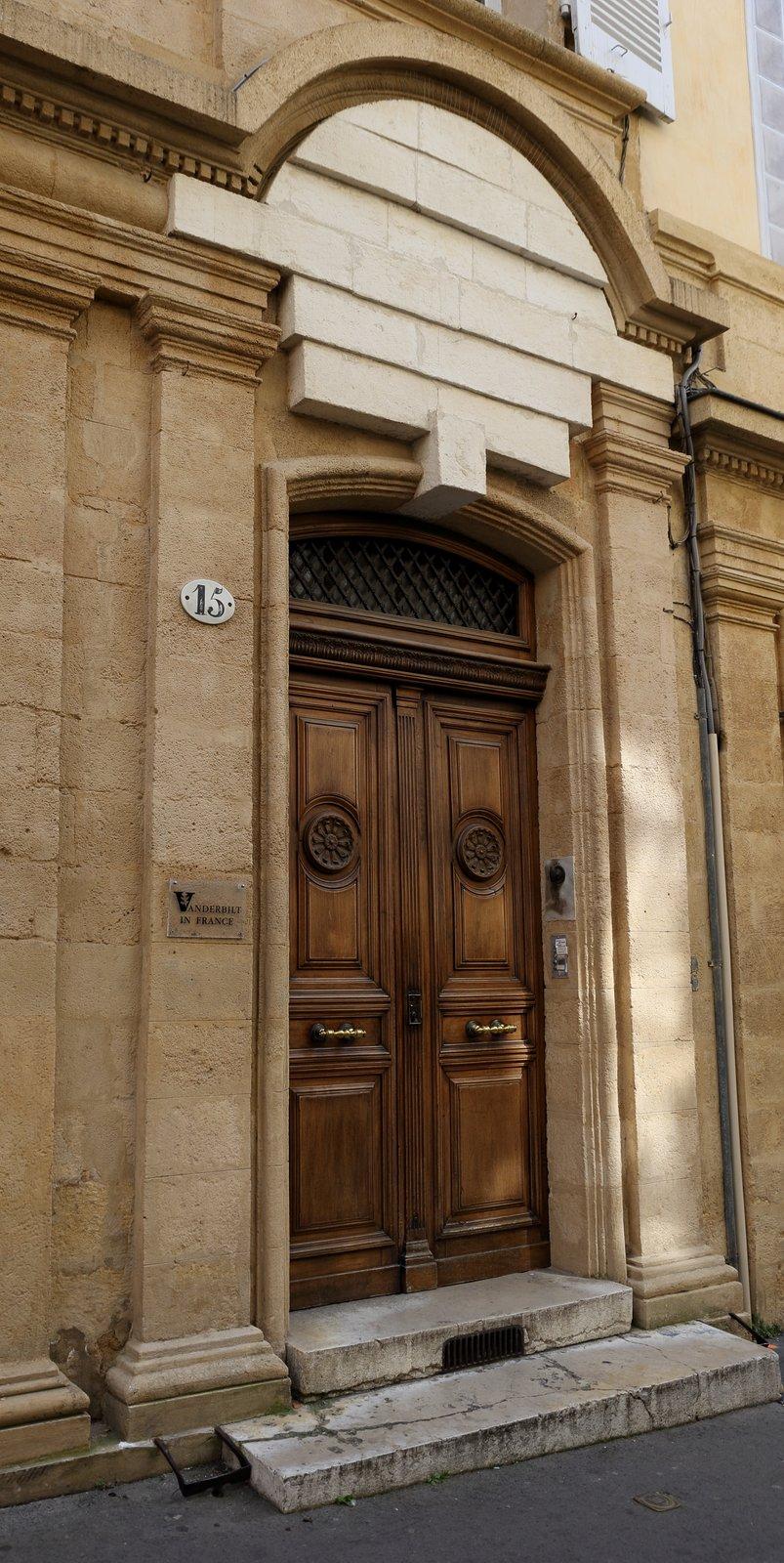 Hôtel de Coriolis de Rousset