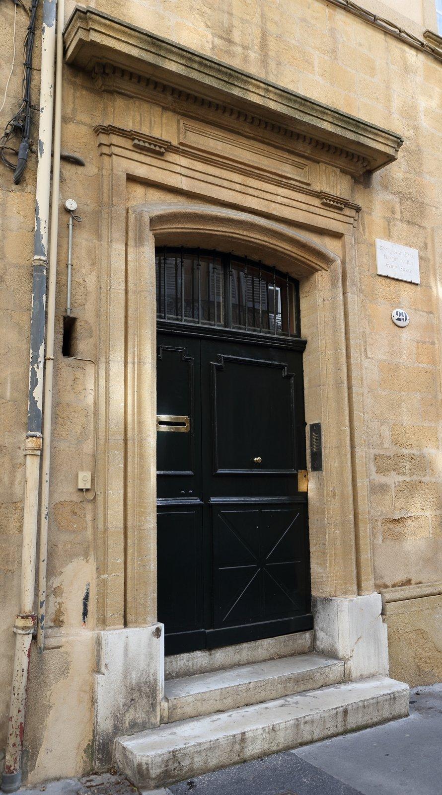 Hôtel Daret